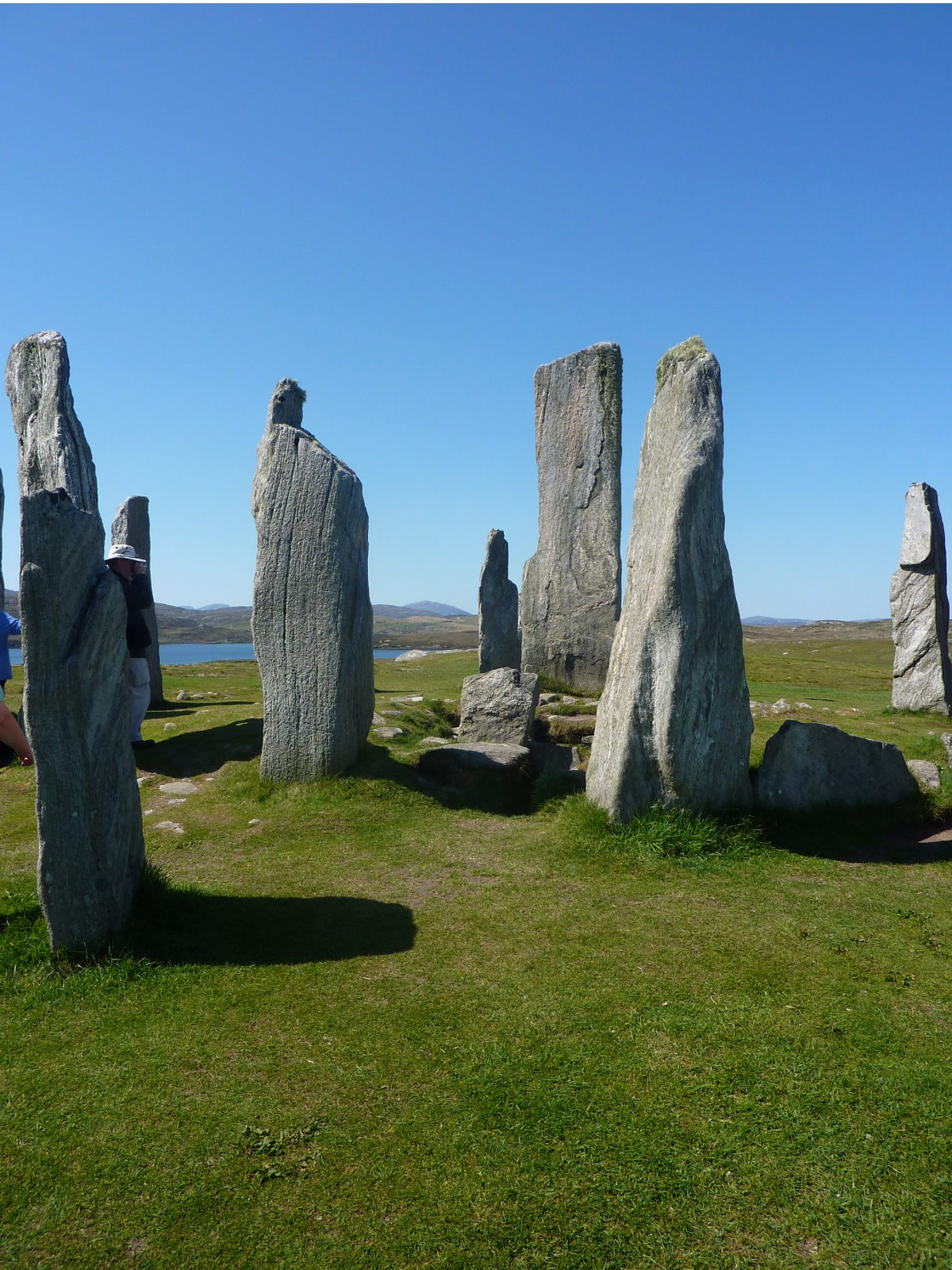 Callenish Stones_s